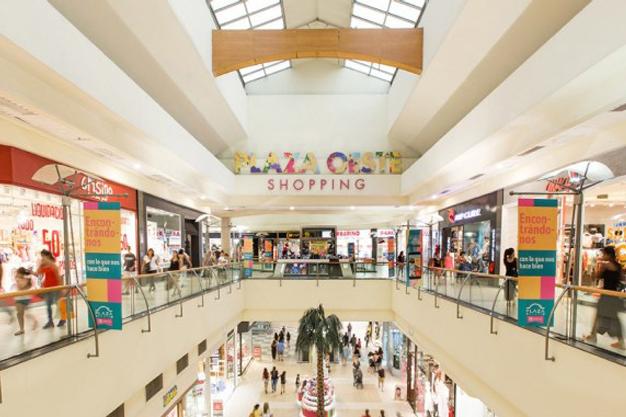 desarrollos inmobiliarios locales comerciales shopping