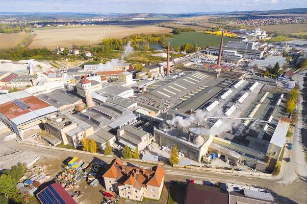 desarrollos inmobiliarios parque industrial