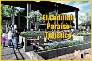 El Cadillal Paraiso Turistico