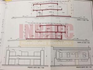 Plano Casa Los Nogales 3