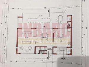 Plano Casa Los Nogales 2