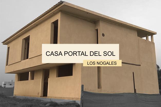 Casa Country Portal del Sol Los Nogales