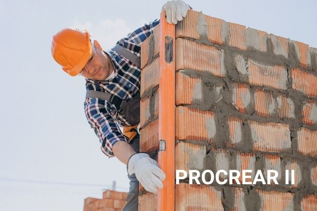 Creditos Procrear II